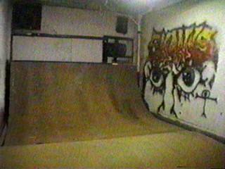 Skank Skates